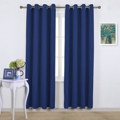 best thermal insulating curtains reviews of 2017 - proudreview