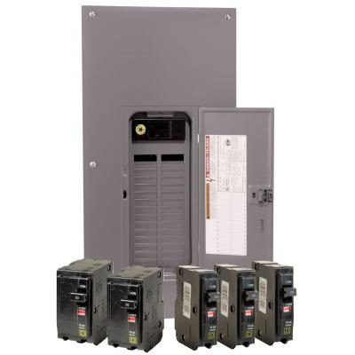 Best Circuit Breaker Panels Reviews Of 2018 Proudreview