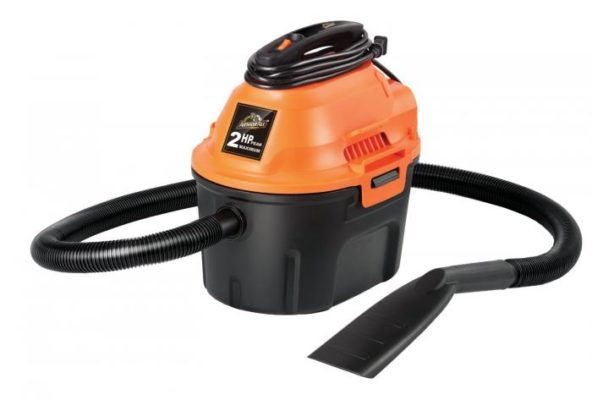 The Most Popular Garage Vacuum We Found In Market Is This Portable One By Amor All Wet And Dry Used For Picking Up Debris Inside