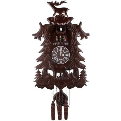 Best Cuckoo Clocks Reviews of 2017 - ProudReview