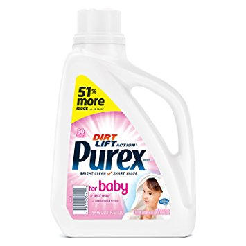 Best Baby Laundry Detergents Reviews Of 2019 Proudreview