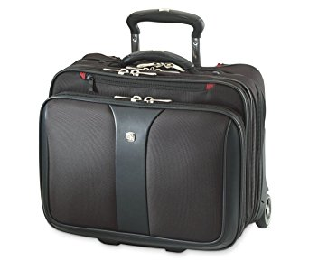 Wenger PATRIOT Rolling 2-Piece Business Set